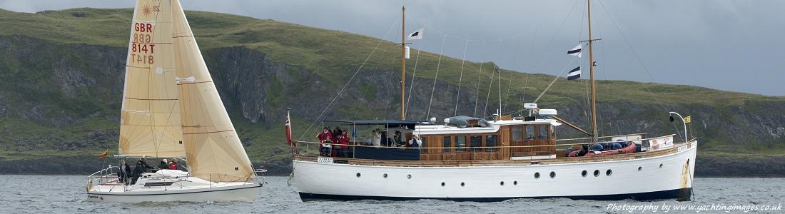 West Highland Yachting Week